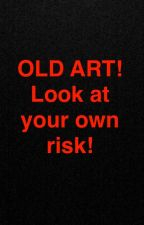 (OLD ART!) Drawings I guess 3 by quartz_andromeda