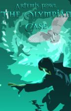 Artemis Fowl: The Olympian Case  by ProdigyZar