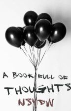 A Book Full Of Thought (bahasa) by nisyadew