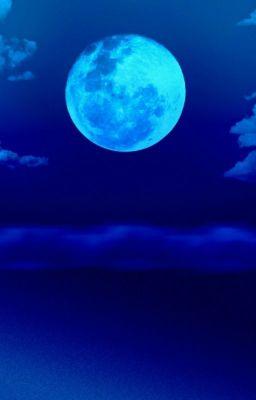 [Kagamine Twins] Blue Moon
