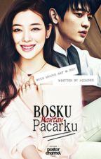 Bosku Mantan Pacarku (TBS #4) by acilChoi