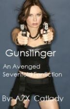 Gunslinger [ON HOLD INDEFINITELY] by A7X_CatLady