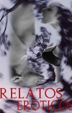 Relatos Eroticos. by efectopi4