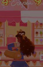 lullaby by NAKEDBIBI