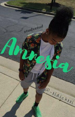 Amnesia (studxstud) by -oldschool