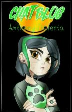 Chatblog™ [Wattpad] by AnthonyWisteria