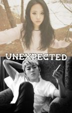 UNEXPECTED (kpop fanfic) [complete] by truekpoplover