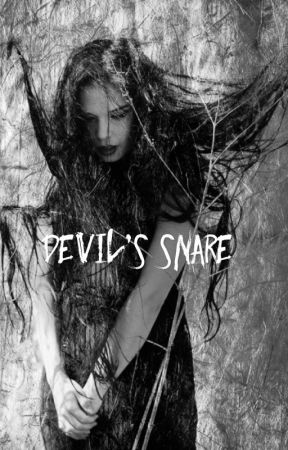 Devil's Snare (Harry Potter) by weirdasswonderwoman