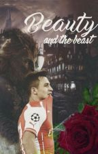 Beauty and the beast // Alexis Sánchez by M4RCOREXS