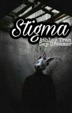 Stigma • Dấu Chúa by ashleytrandd