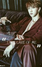 take care of me ☹ junhao (hiatus) by yiboah