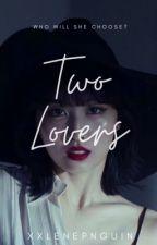 Two Lovers (Mina X Momo X Dahyun) by xxlenepnguin