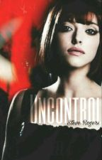 Uncontrol ➸Steve Rogers [2] by MarvelWow2