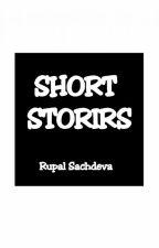 Short Stories by RupalSachdeva