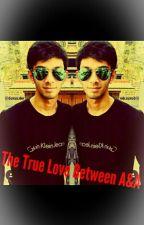 The True Love Between A&A❤ by JayasriS