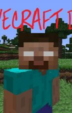 The Minecraft Diarys by bookthrills