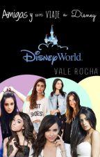 Amigas y un viaje a Disney by vale_rocha_12