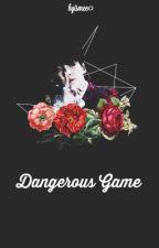 🐣KookV Ver   Dangerous Game🐣 by hyismee