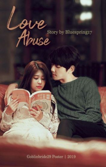 Book 1 : Love Abuse