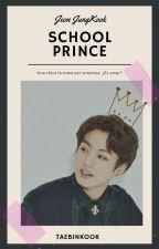 School Prince-Jungkook♥ by TaeBinKook