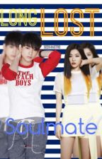 Long Lost Soulmate ( GOT7 JR and Red Velvet Seulgi fanfic )  by Seek4Astro