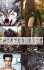 Twisted Fate (3) by Ameging