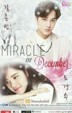 Miracle in December • KaiSoo✔ by Nursalsabiil