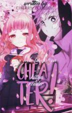 Cheater!Killua x Reader [Complete] by Cherry_Zoldyck