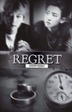 Regret (Chanbaek)  by rainastic