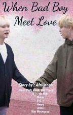 When Bad Boy Meet Love ||MinYoon|| by jimin_yoongi8895