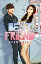 bestfriend ➵ j.jk & h.eb by Seoullites