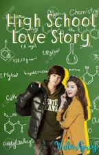 High School love story by flypinky