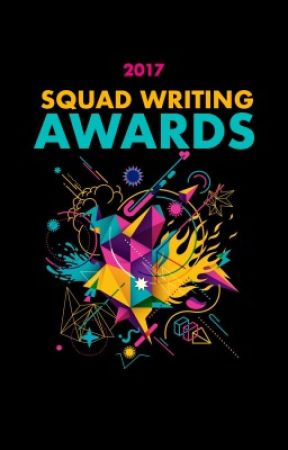 Squad Writing Awards [OPEN] by MobSquad