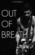 Out Of Breath // Calum Hood by flyinghemmings