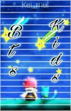 [H]BTS KIDS ♥(funny,cute,mystery & adventure world)♥ by Kei_mel