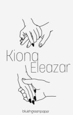 KIONAZAR by bluishgreenpaper