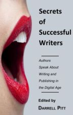 Secrets of Successful Writers by Darrell_Pitt