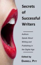 Secrets of Successful Writers by Darrell_Pitt
