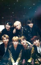 My Asistent -BTS FANFICTION by salmaaaul