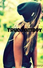 True TomBoy by MackenzieCleer