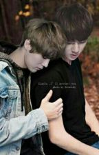 You're My Key [HunHan] by Han_HunHan