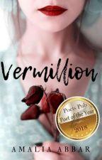 Vermillion by VioletEden