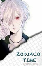Zodiaco (DIABOLIK LOVERS) by Mr_HS4