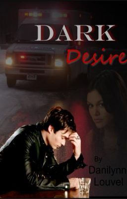 Dark Desire (The Sequel to NSHD)
