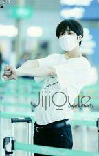 [Hyungwon] Jijique by anjunais