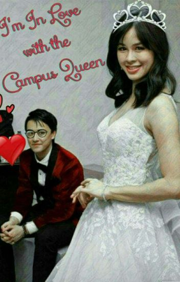 I'm Inlove with the Campus Queen (KissWard)