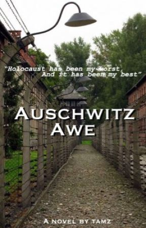 Auschwitz Awe by Falconrays