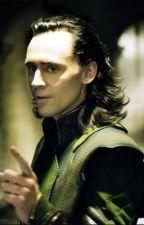 Loki's New Beginning by PinkBunny12