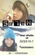 SE7EN by KaitoKid408