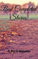Best Completed Stories by ManishaMulchandani